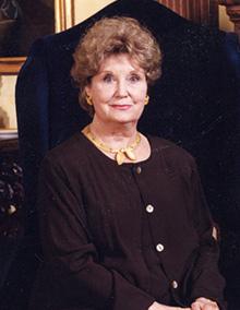 Joann Cole Mitte