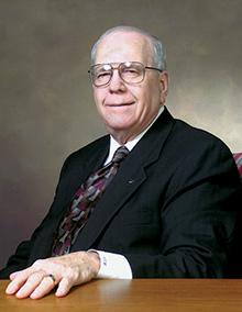 Roy F. Mitte